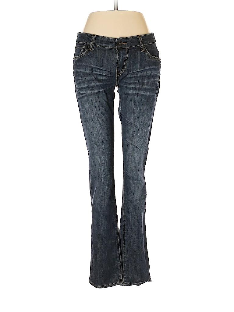 Charlotte Russe Women Jeans Size 4S