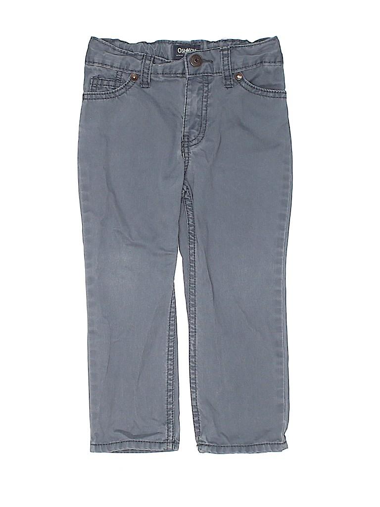 OshKosh B'gosh Boys Jeans Size 3T