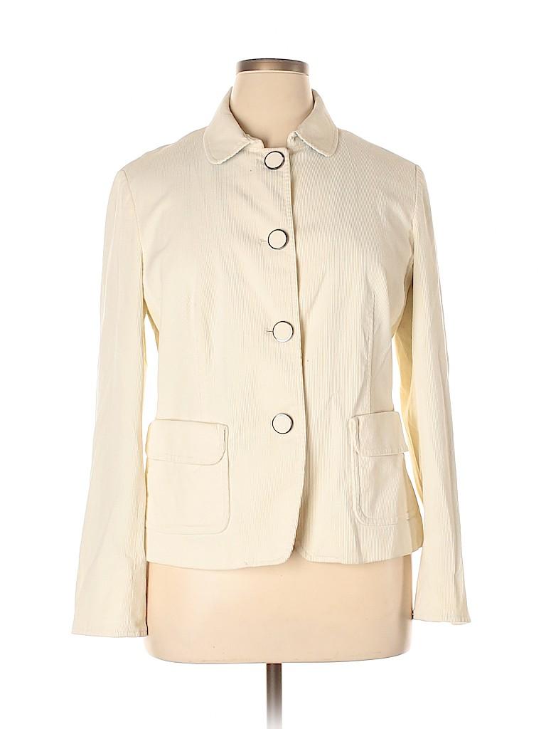 Talbots Women Jacket Size 14