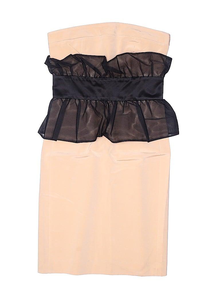 Jay Godfrey Women Casual Dress Size 0
