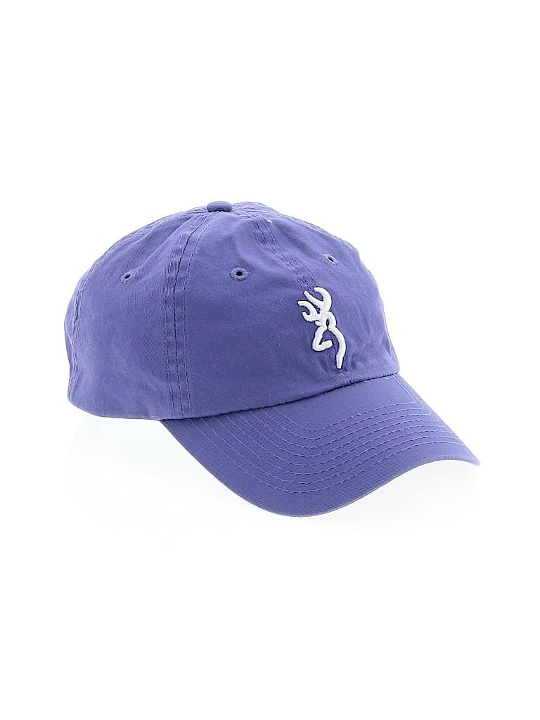 Browning Women Baseball Cap One Size