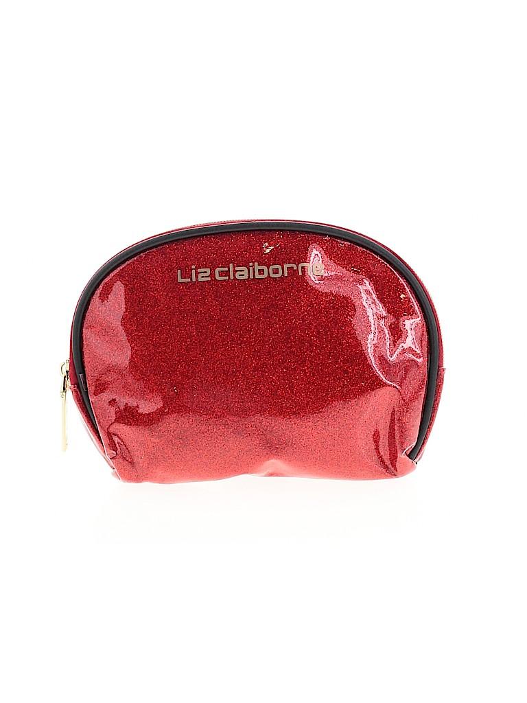 Liz Claiborne Women Makeup Bag One Size