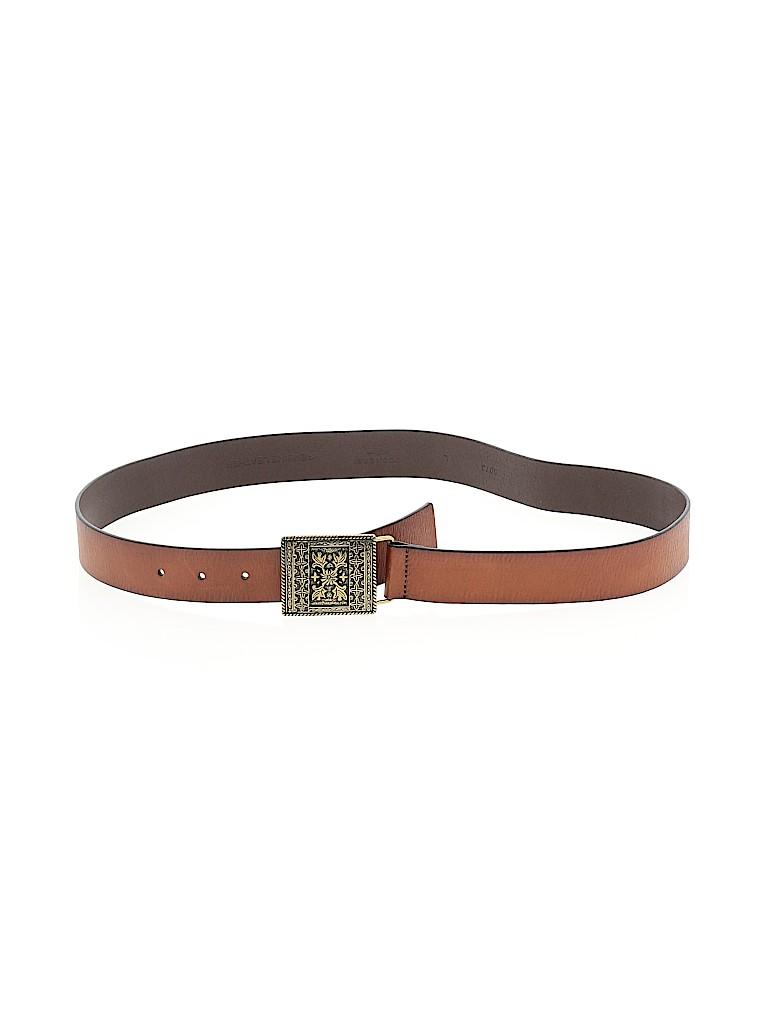 Dockers Women Leather Belt Size L