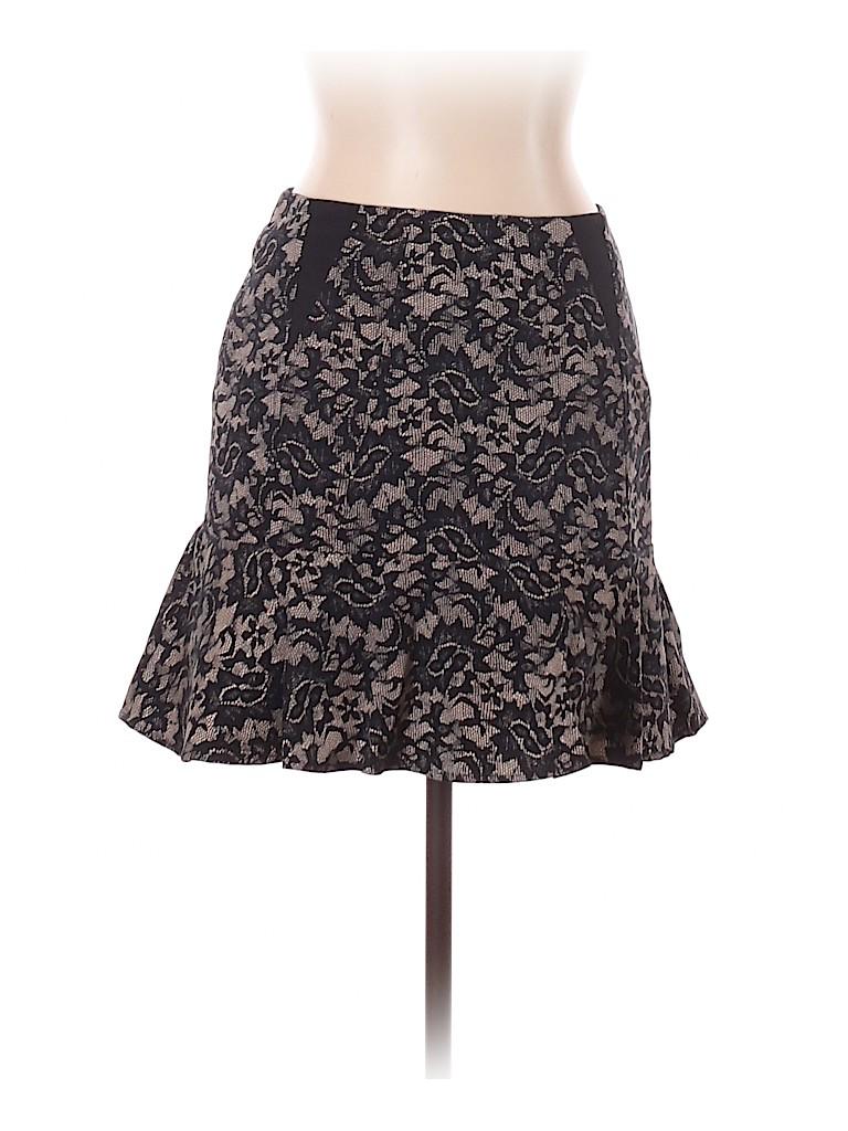 Nicole Miller Artelier Women Casual Skirt Size 10