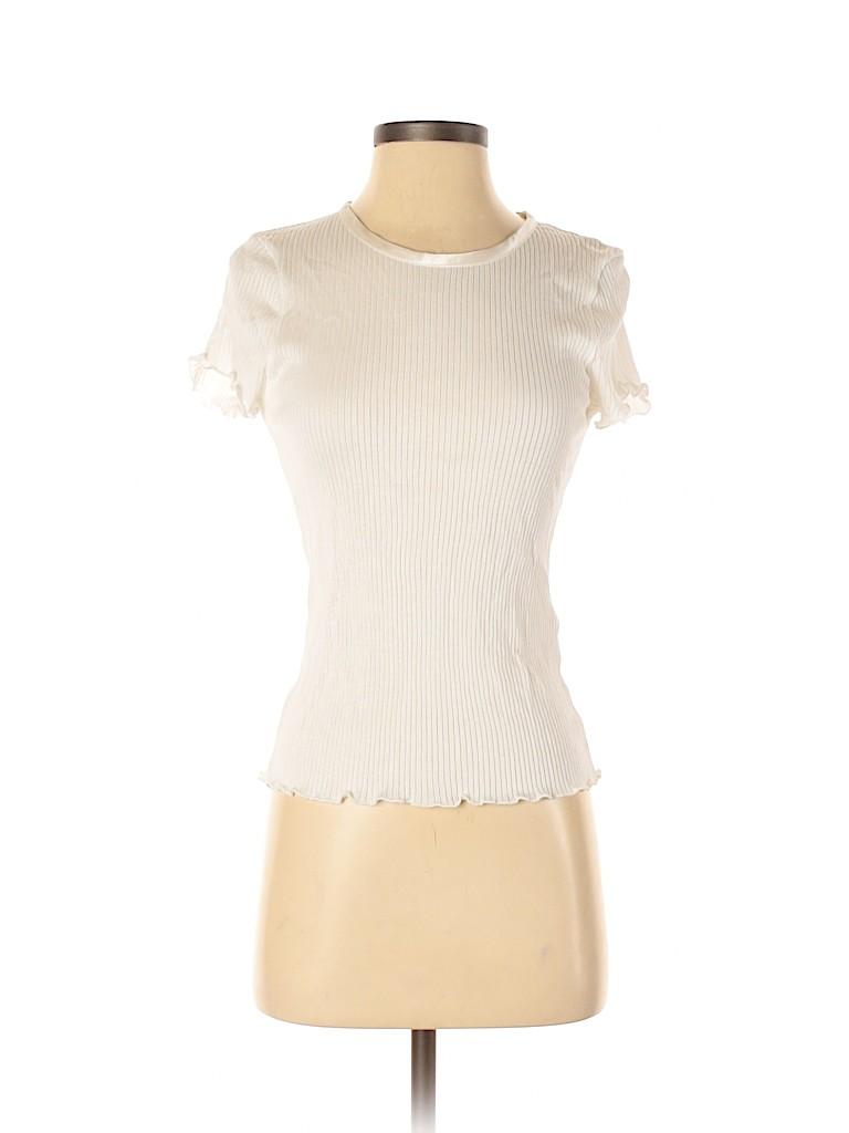 Rag & Bone Women Short Sleeve Top Size S
