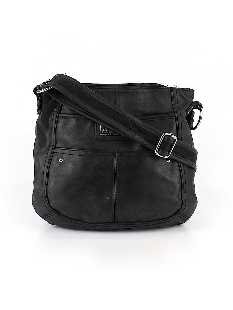 Tyler Rodan Women Leather Crossbody Bag One Size