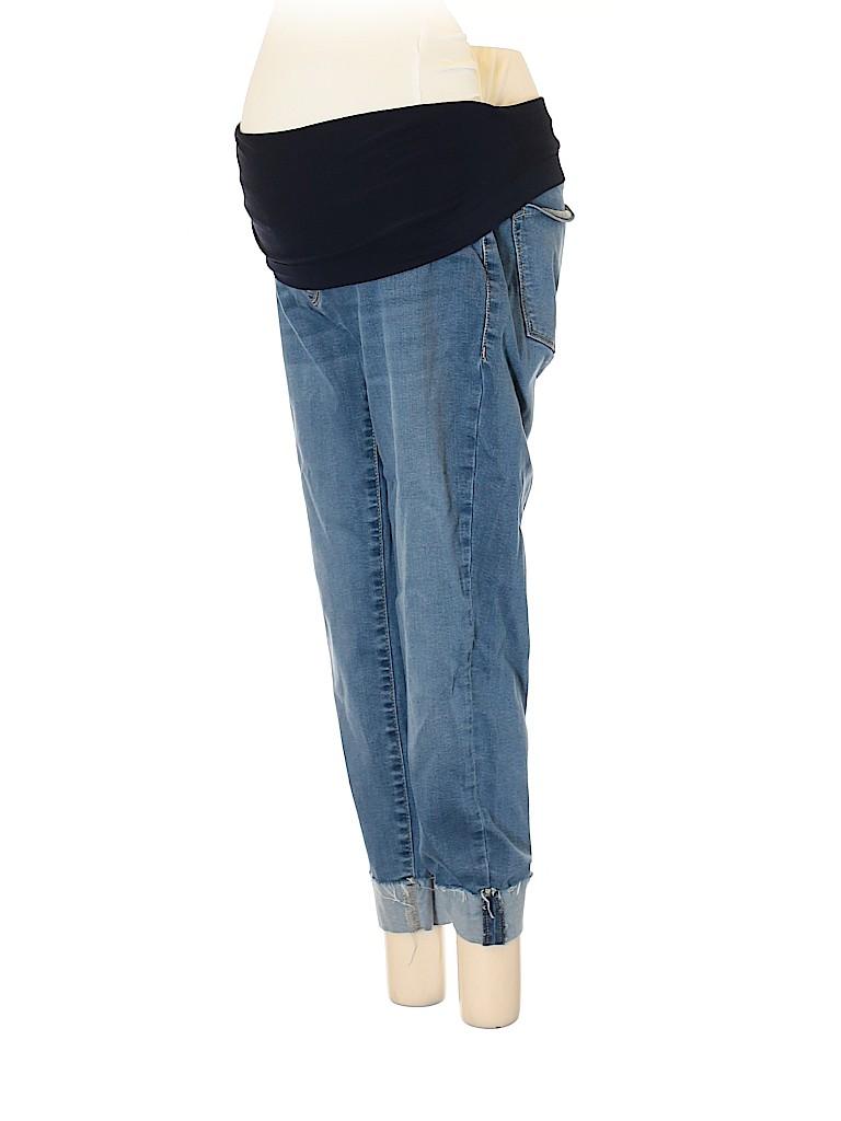 Mavi Women Jeans 30 Waist (Maternity)