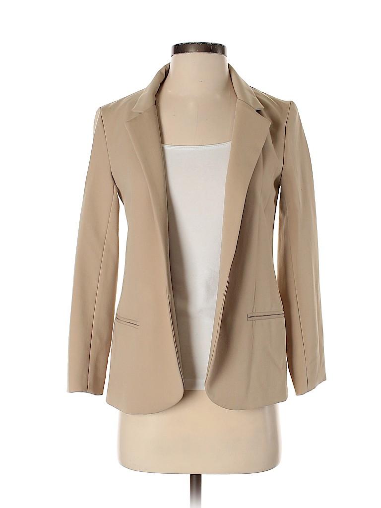 Necessary Objects Women Blazer Size XS