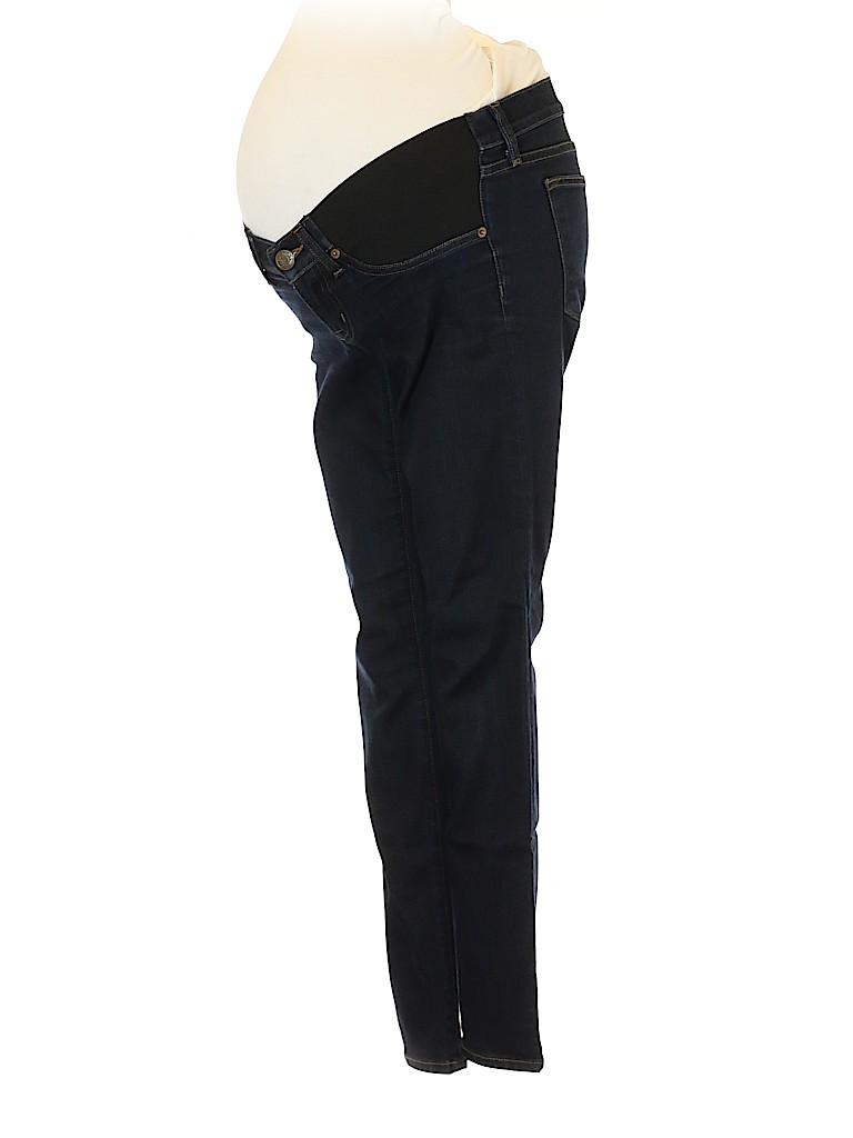 J. Crew Women Jeans 28 Waist (Maternity)