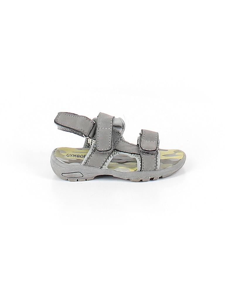 Gymboree Boys Sandals Size 5
