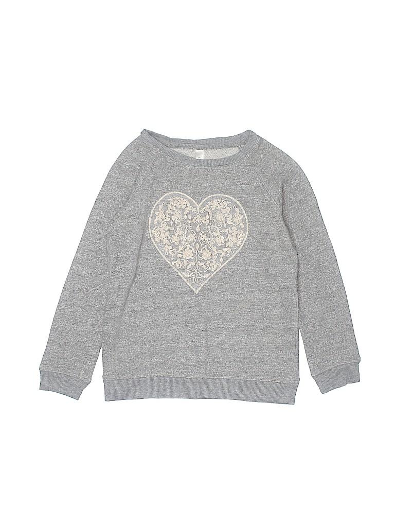 Cherokee Girls Sweatshirt Size 10 - 12