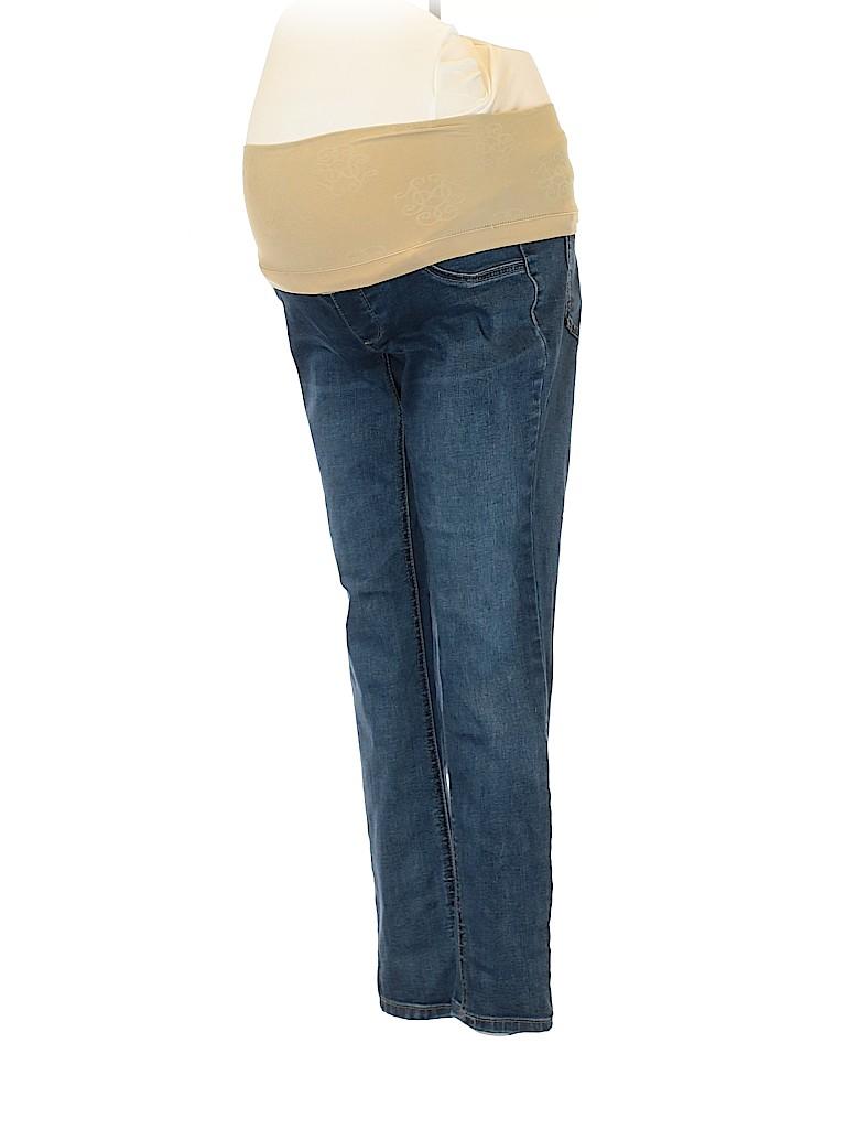 Jessica Simpson Maternity Women Jeans Size XS (Maternity)