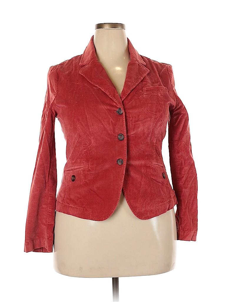 Talbots Women Jacket Size 16