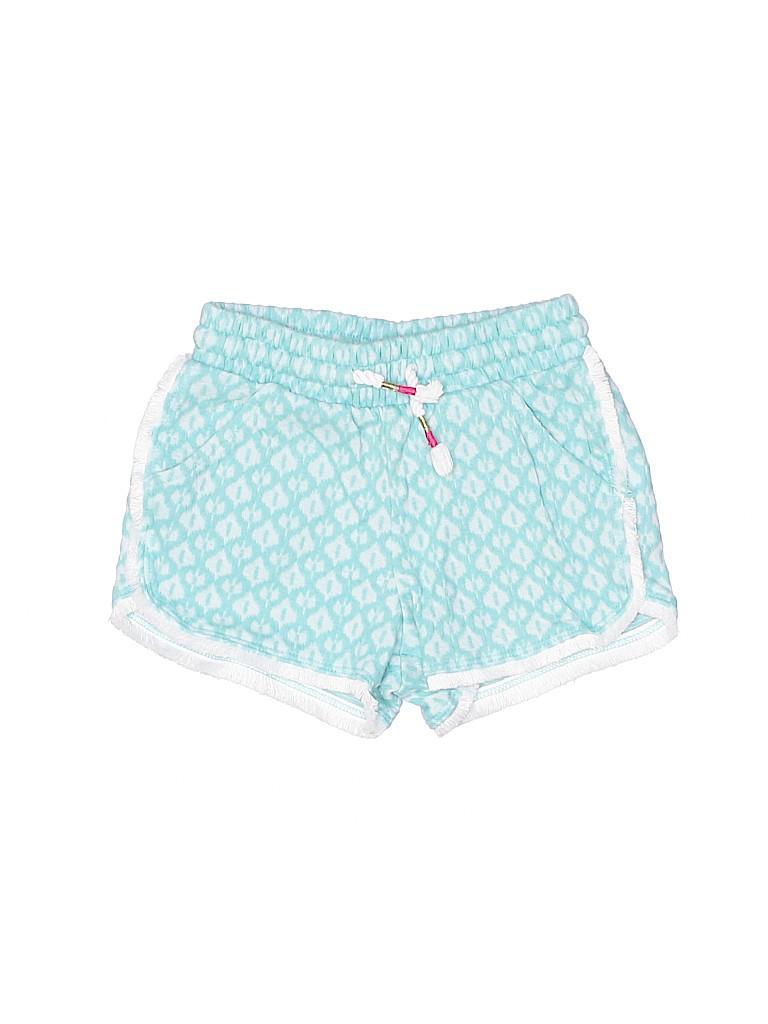 OshKosh B'gosh Girls Shorts Size 3T