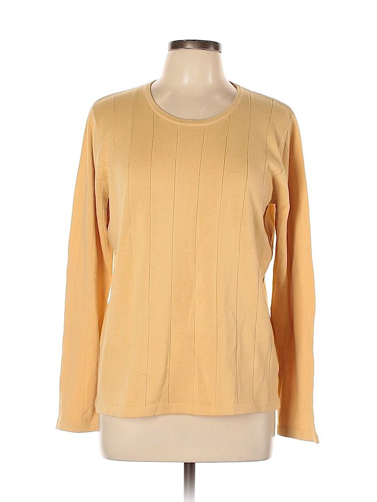DressBarn Women Pullover Sweater Size XL