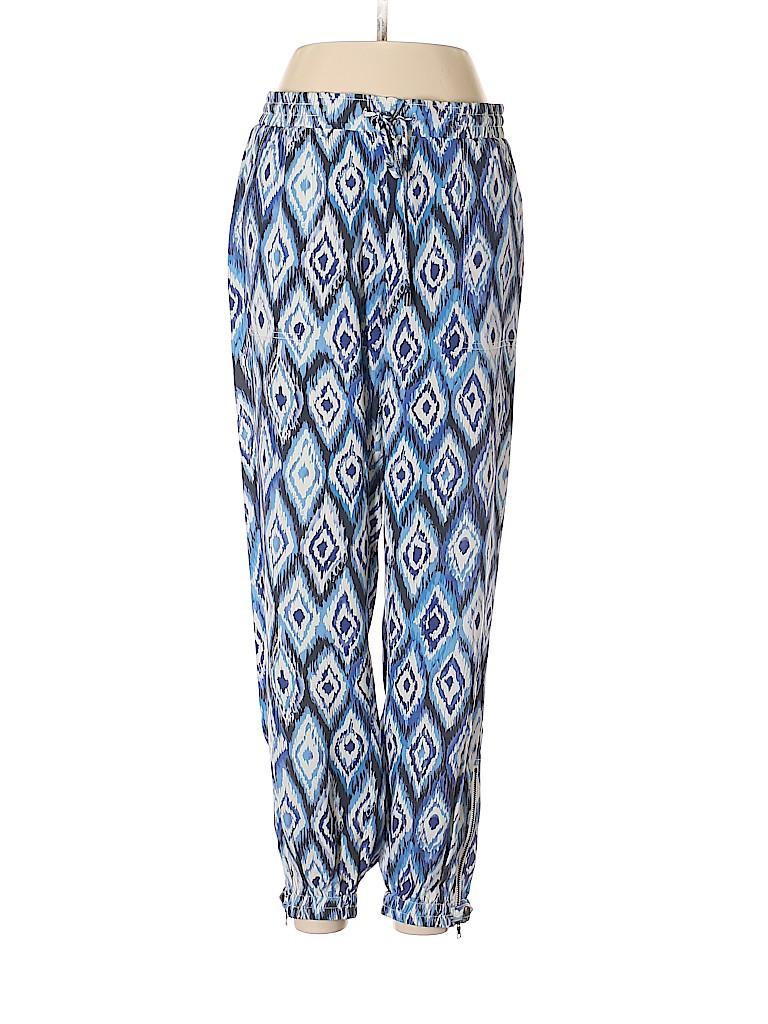 Go By Go Silk Women Silk Pants Size S