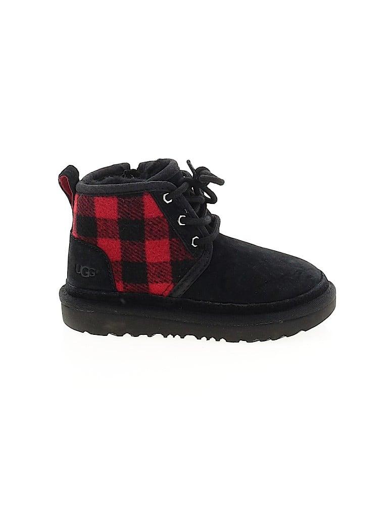 Ugg Australia Boys Boots Size 11