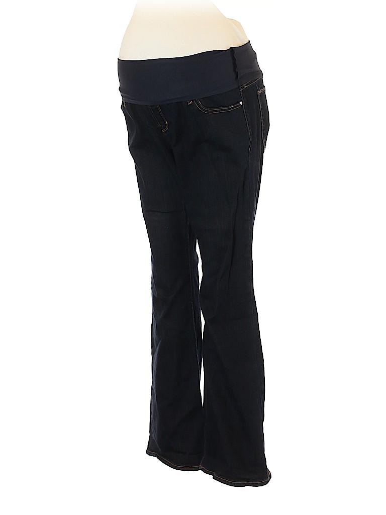 Gap - Maternity Women Jeans 32 Waist (Maternity)