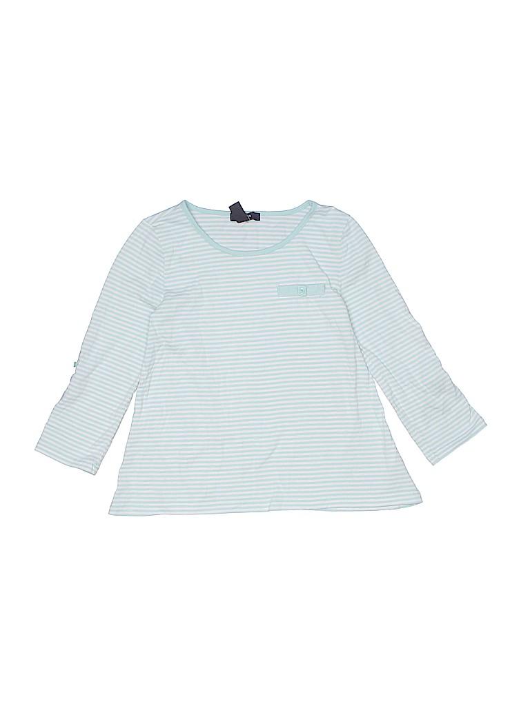 Gap Kids Girls 3/4 Sleeve T-Shirt Size M (Youth)