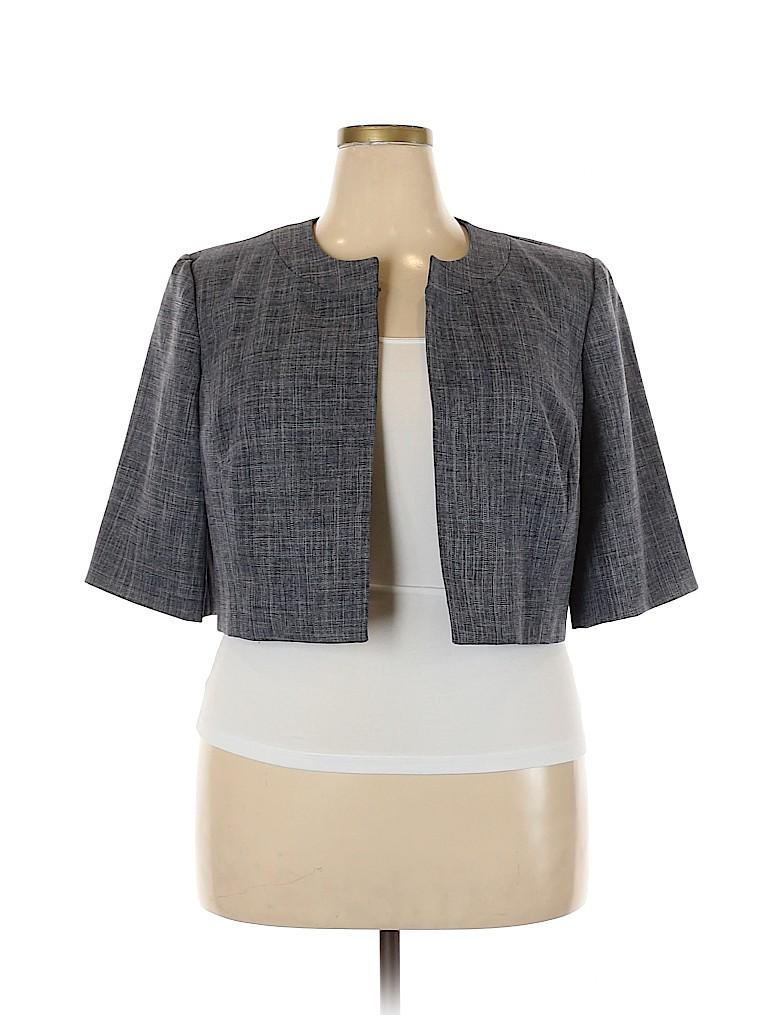 DressBarn Women Blazer Size 16