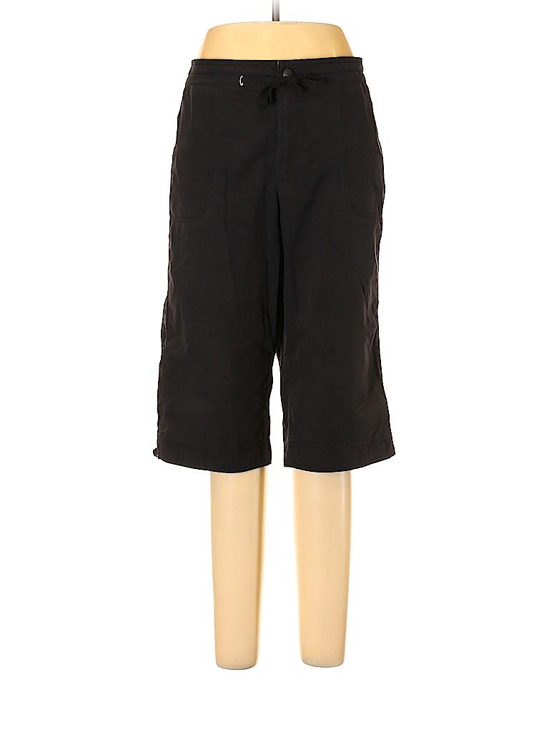 SJBactive by St. John's Bay Women Casual Pants Size XL