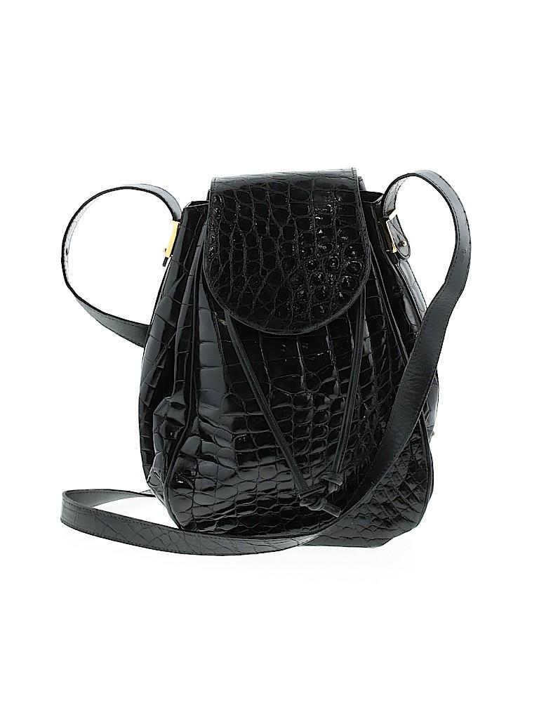 Charles Jourdan Women Leather Crossbody Bag One Size