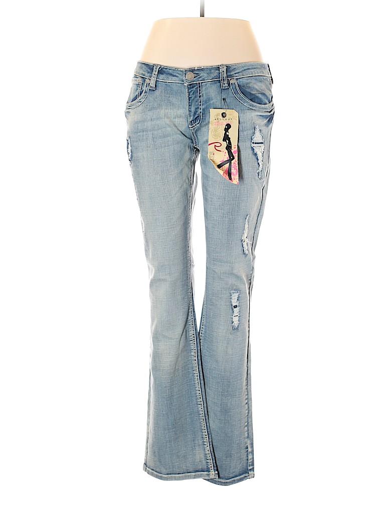 Request Women Jeans Size 17