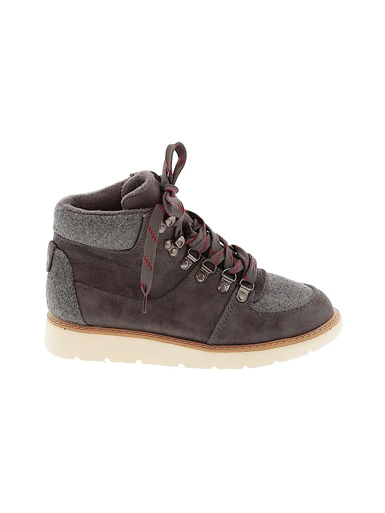 Merona Boys Boots Size 6