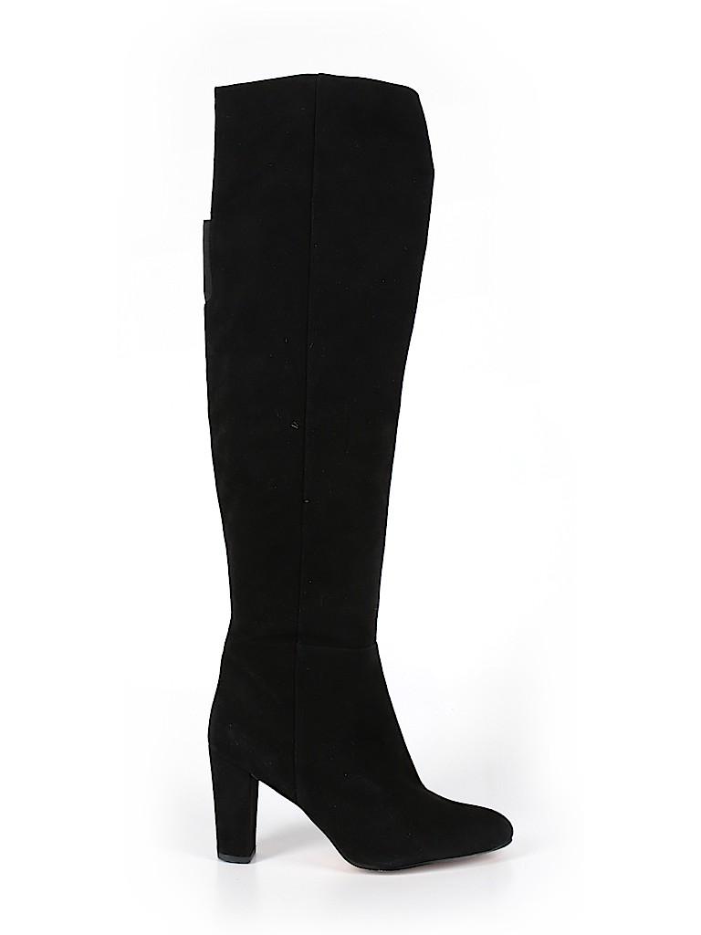 Halogen Women Boots Size 8