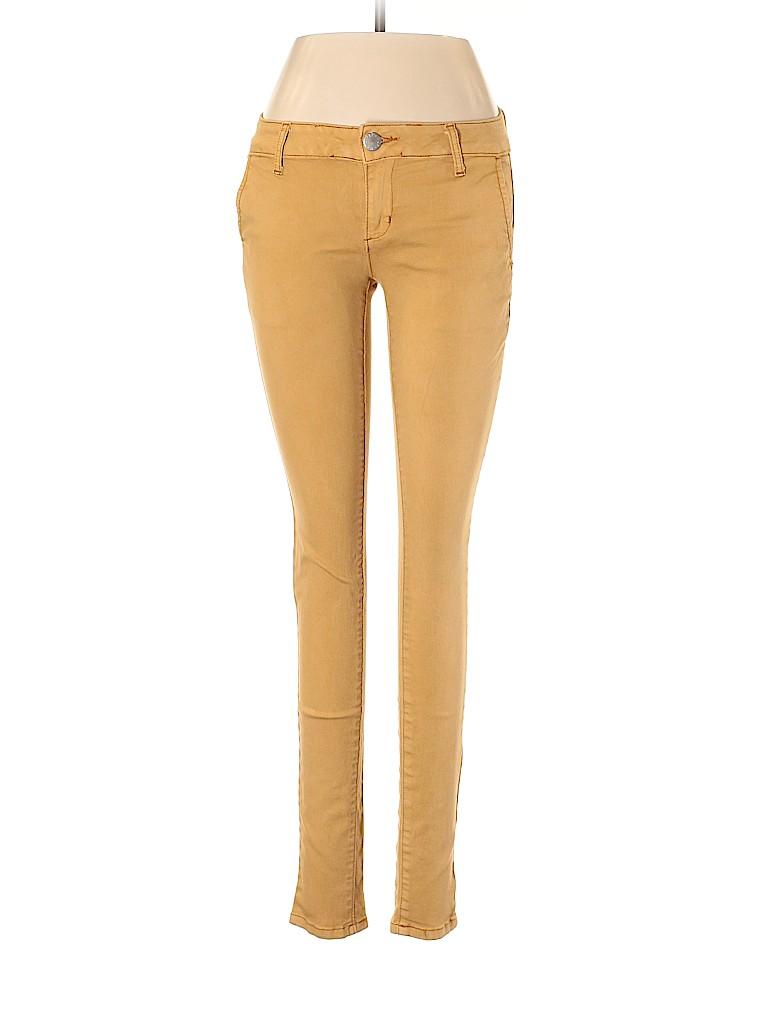 VIP Jeans Women Casual Pants Size 3/4
