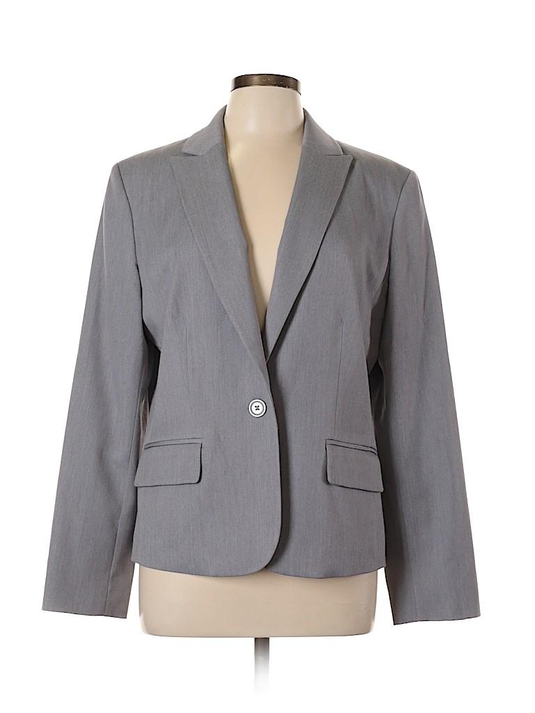 Anne Klein Women Blazer Size 14