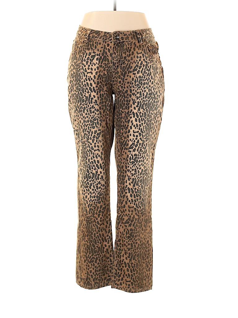 Sizzle Women Jeans Size 17