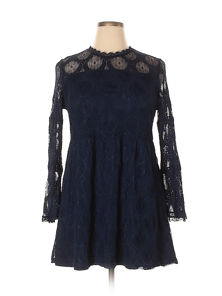 Xhilaration Women Cocktail Dress Size XL