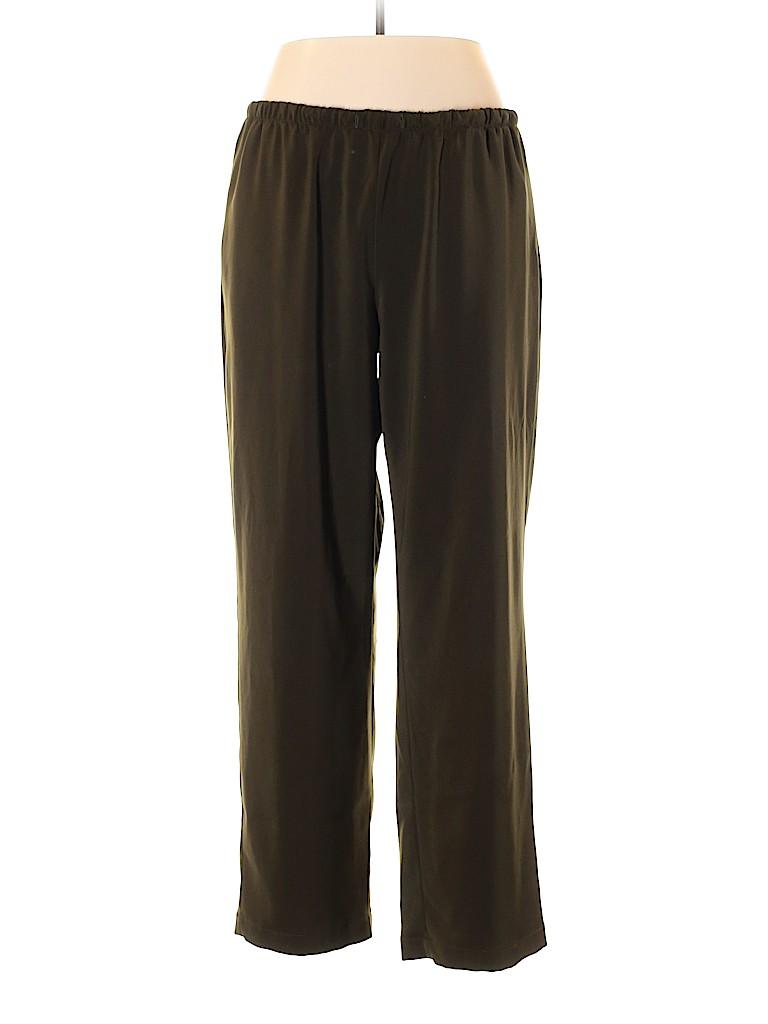 Avenue Women Casual Pants Size 14 - 16 Plus (Plus)