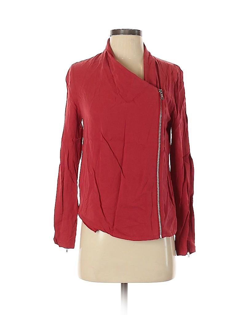 Trouve Women Jacket Size XS