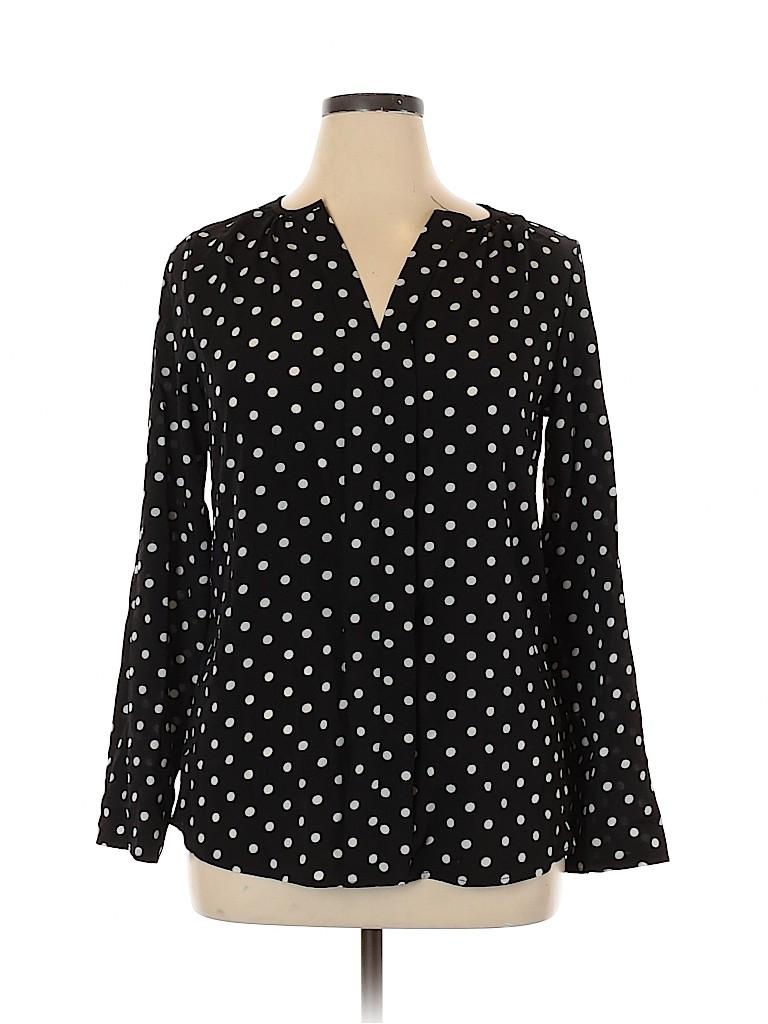Unbranded Women Long Sleeve Blouse Size 16