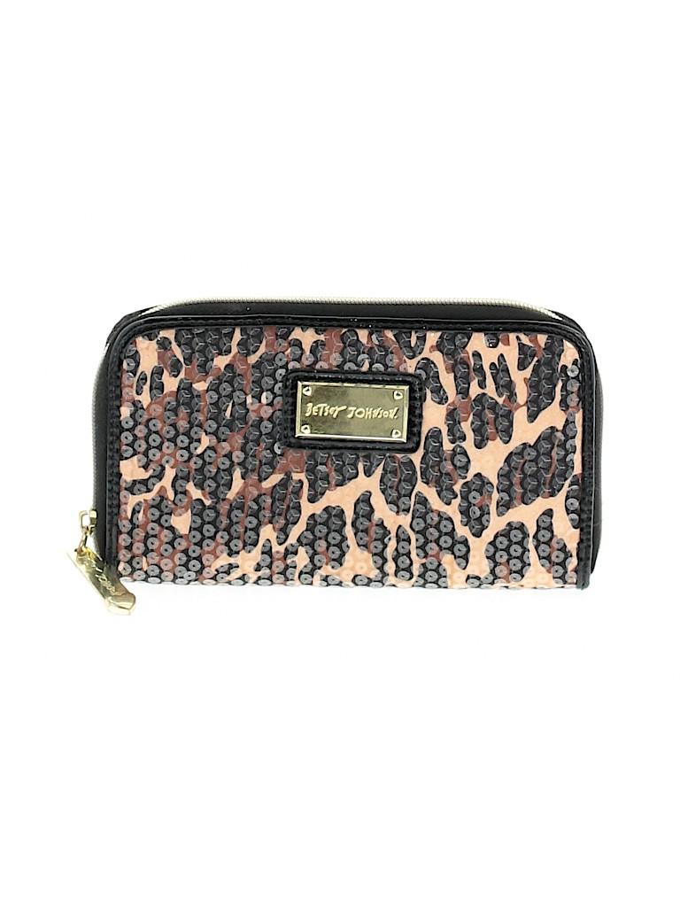 Betsey Johnson Women Wallet One Size
