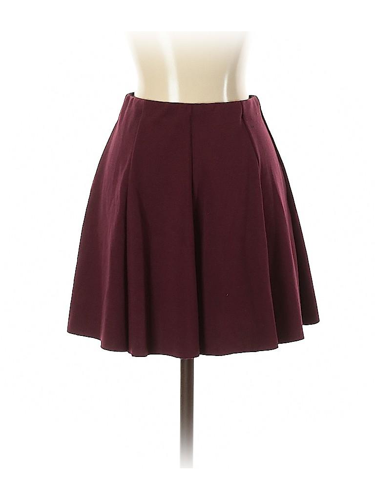 Brandy Melville Women Casual Skirt Size S