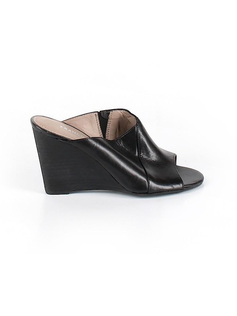 Franco Sarto Women Wedges Size 6