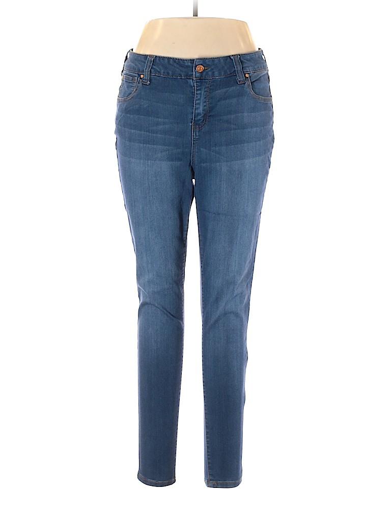 Celebrity Pink Women Jeans Size 14