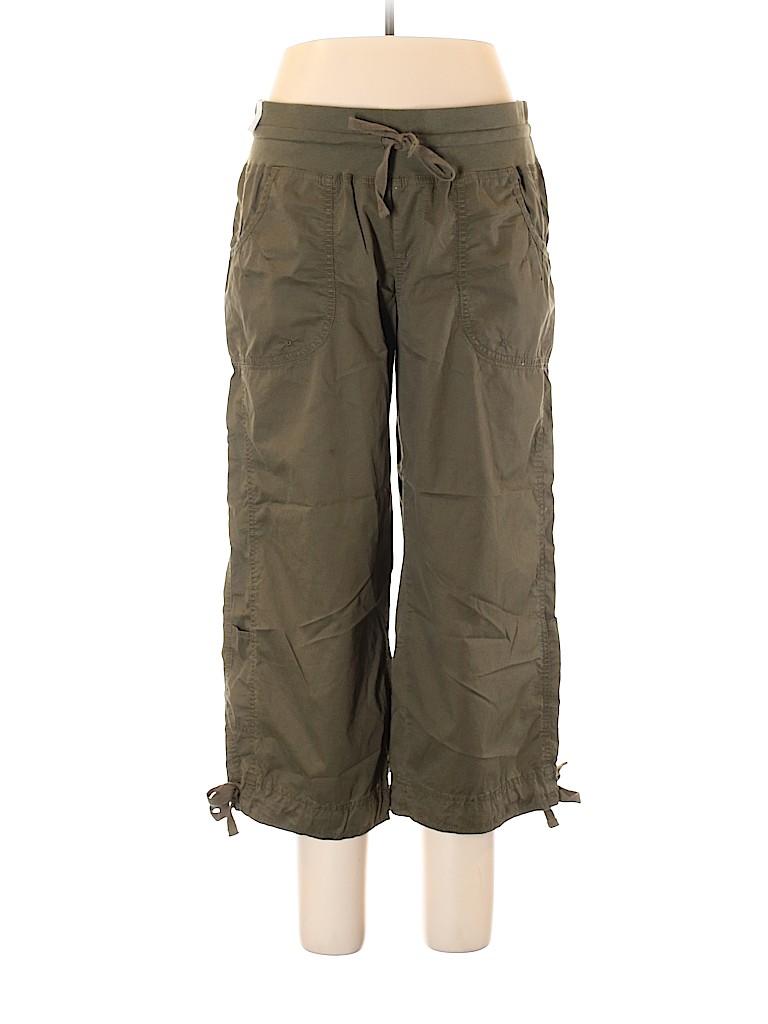 Mossimo Women Cargo Pants Size 16