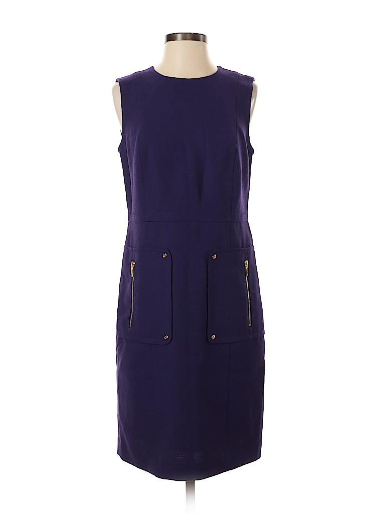 Tory Burch Women Casual Dress Size 4