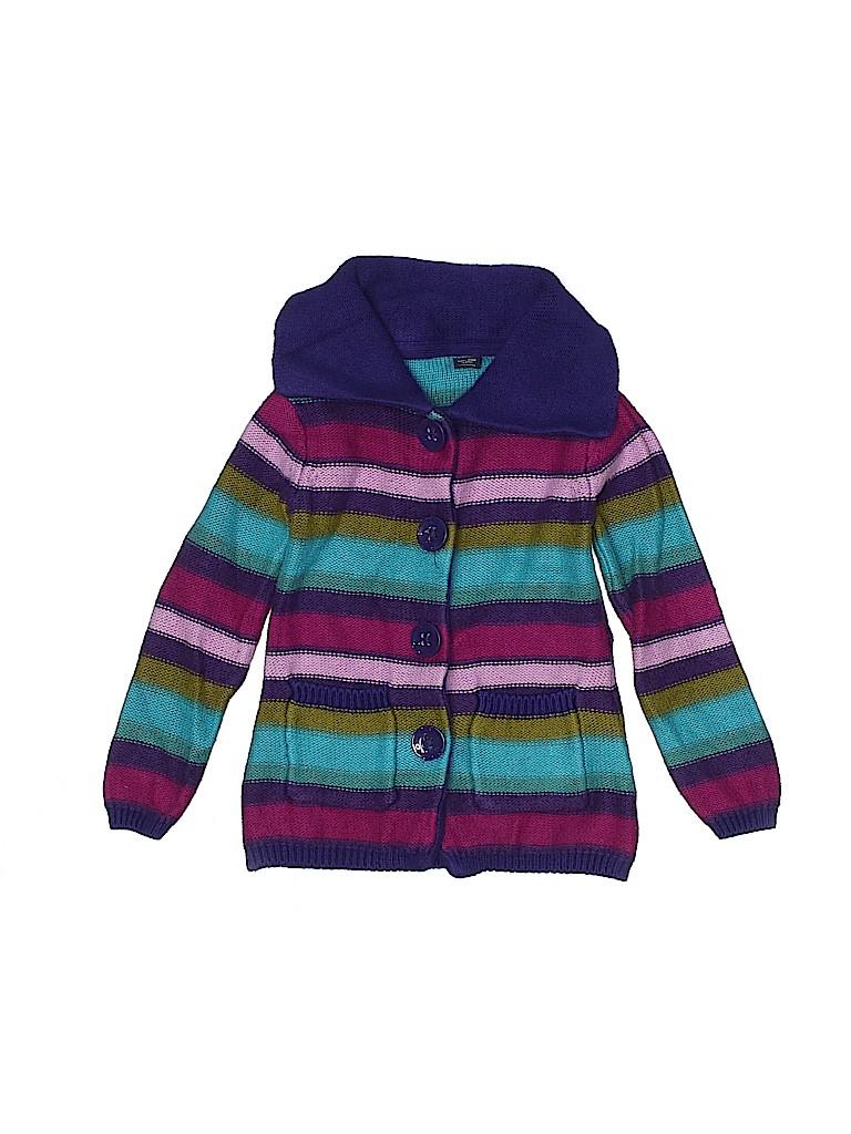 Baby Gap Girls Cardigan Size 2T