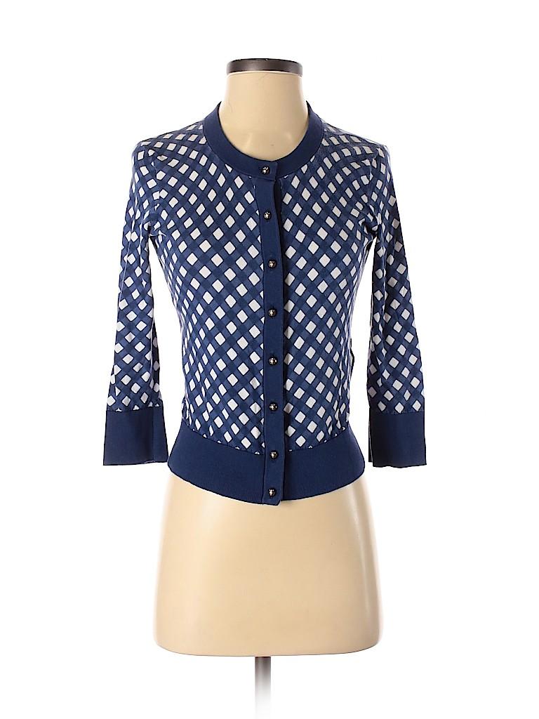 Kate Spade New York Women Cardigan Size XXS