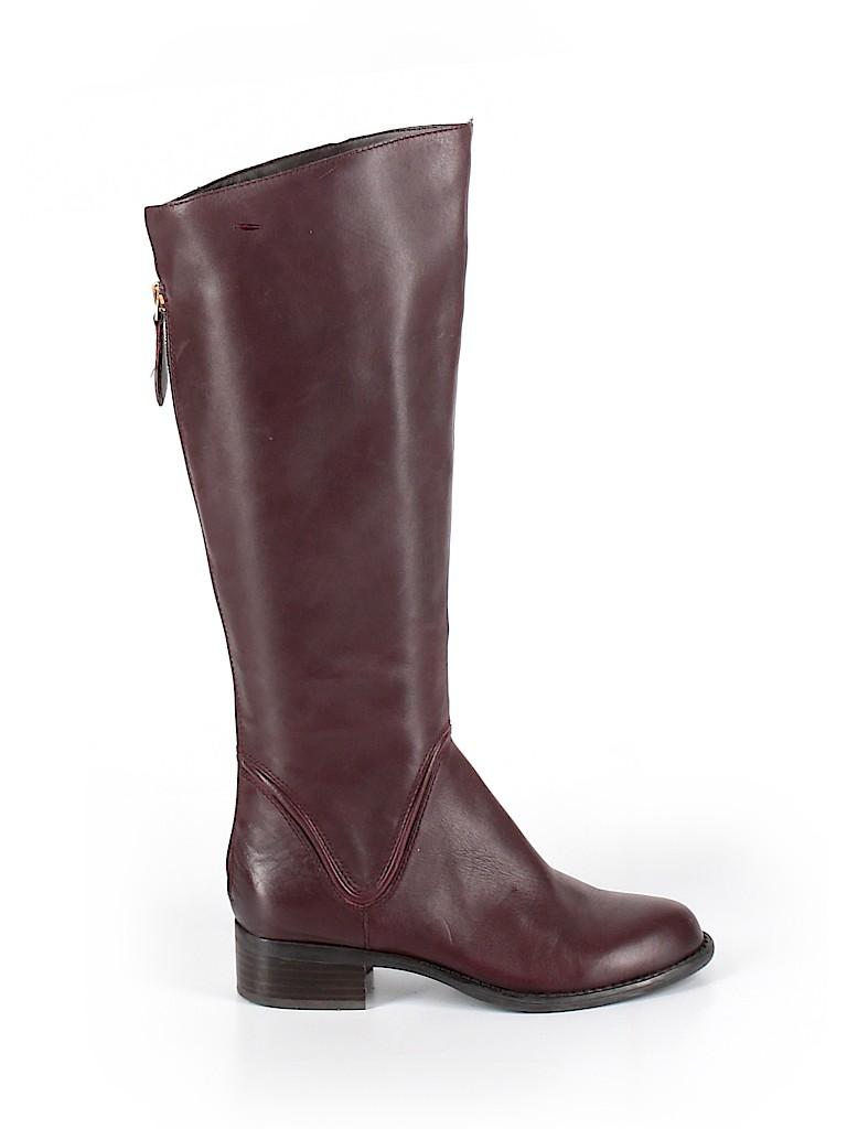 Franco Sarto Women Boots Size 5 1/2