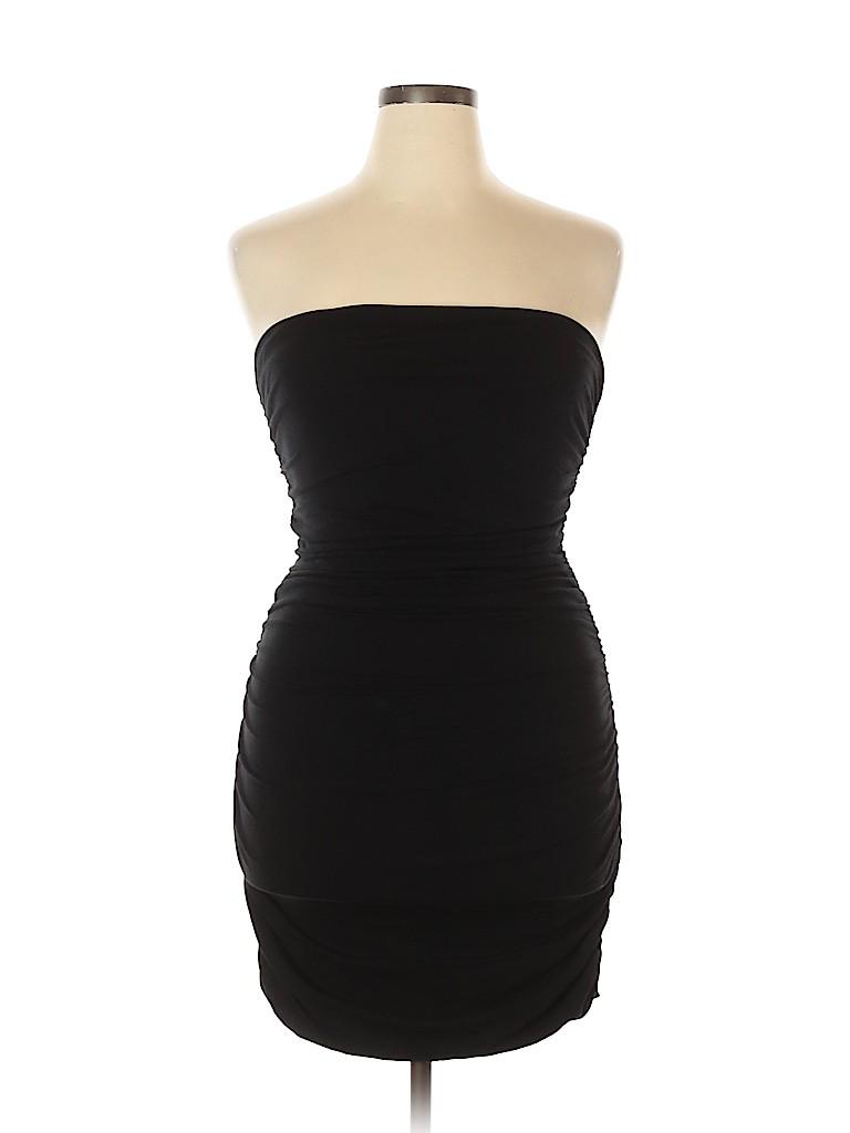 Express Women Casual Dress Size L