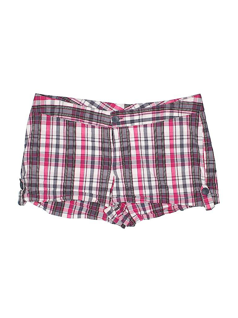 Mix & CO Women Shorts Size XL