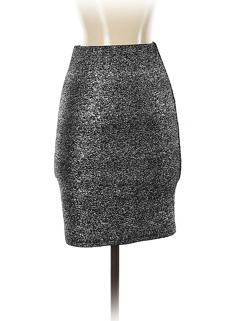 Aqua Women Formal Skirt Size XS