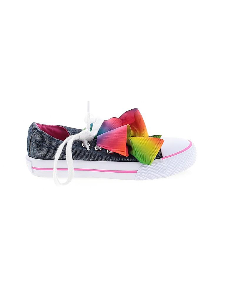 Jojo Kids Girls Sneakers Size 13 1/2