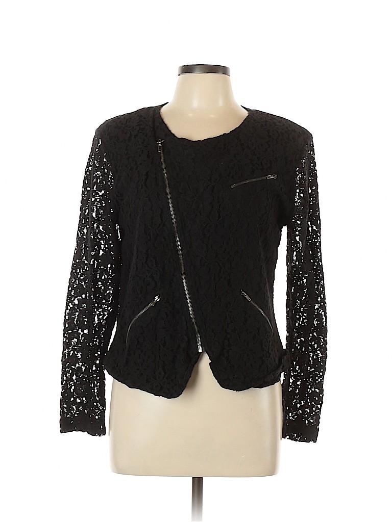 Mossimo Women Jacket Size XL